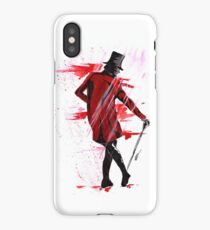 This Is The Greatest Show iPhone Case