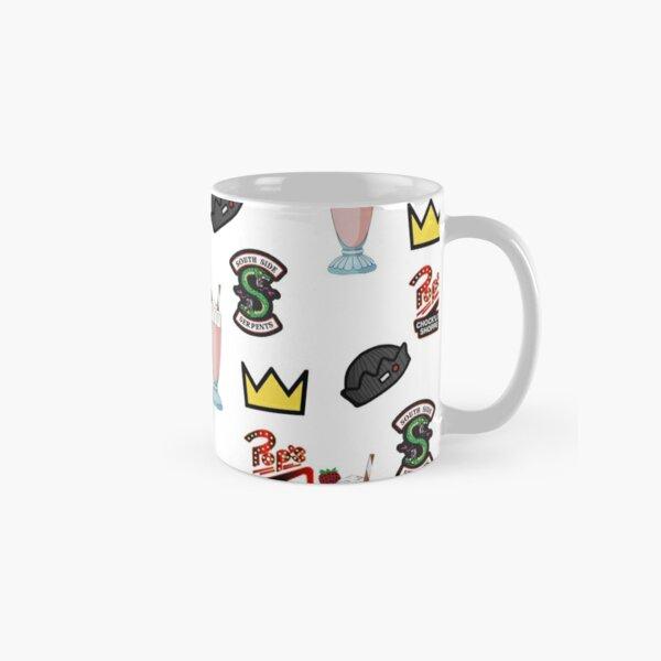 Riverdale Mug classique
