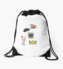 Riverdale Drawstring Bag