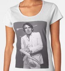 Steve Martin Women's Premium T-Shirt