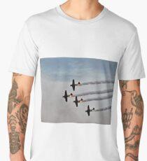 Air show after the air show Men's Premium T-Shirt