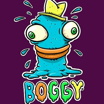 Boggy by Splapp-me-do