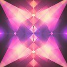Bending Light Sacred Light by Conundrum Arts