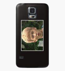 Funda/vinilo para Samsung Galaxy Mark NCT MEME