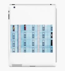 3 Photographers iPad Case/Skin