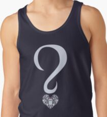 The Oldest Question in the Universe Tank Top
