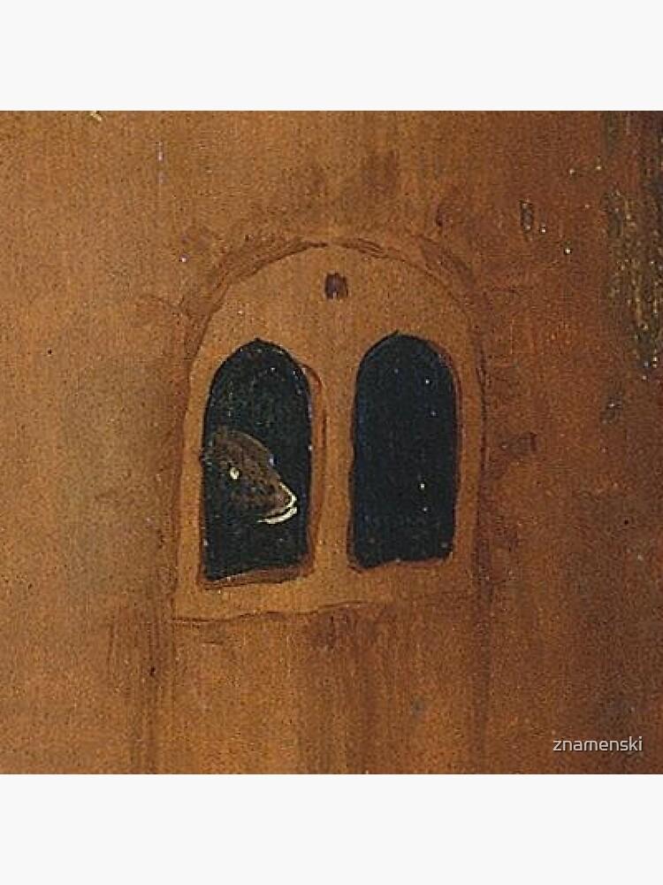 Hieronymus Bosch, the Haywain Triptych, panel painting, fragment, #HieronymusBosch, #HaywainTriptych, #panel, #painting, #fragment,  #Bosch by znamenski