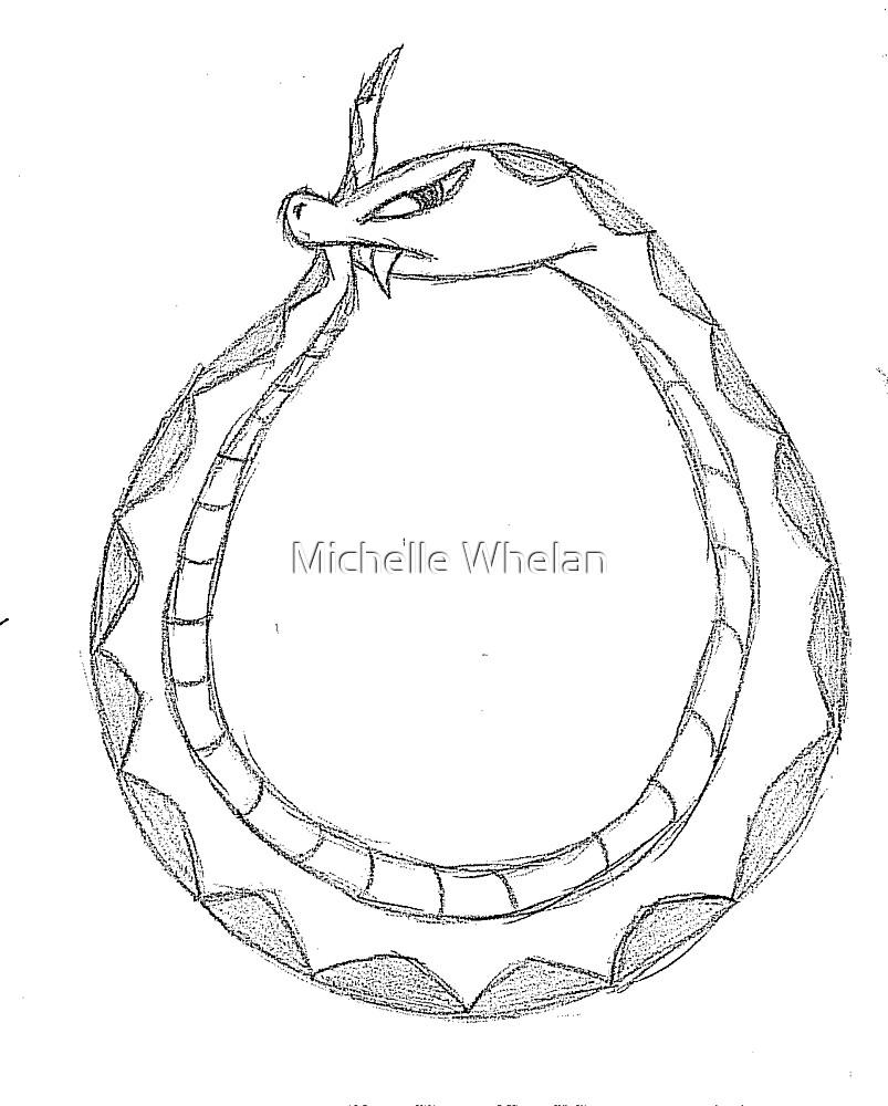 internal life by Michelle Whelan