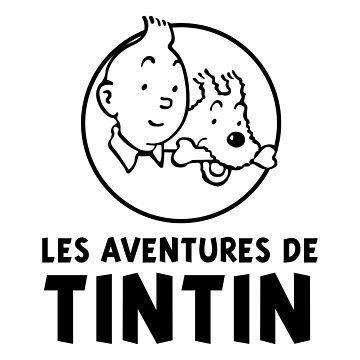 TinTin by imlying