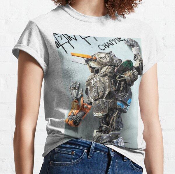 chappie Classic T-Shirt