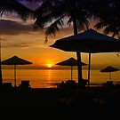Phu Quoc Sunset by Lisa Williams