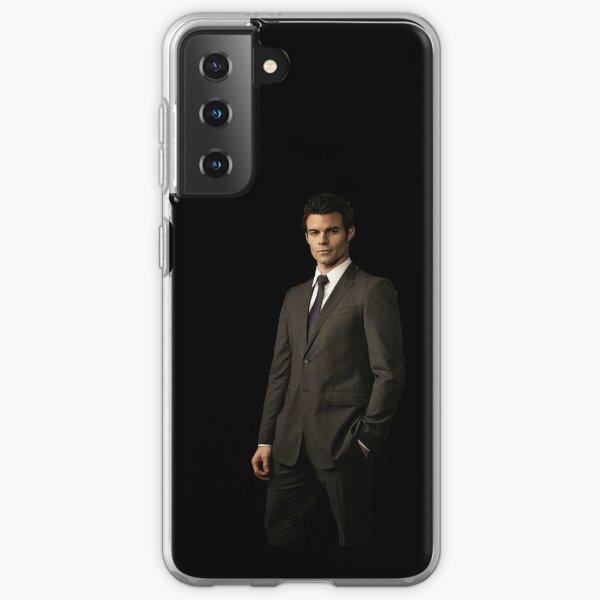 Elijah Mikaelson Samsung Galaxy Flexible Hülle