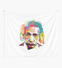 Tela decorativa Einstein