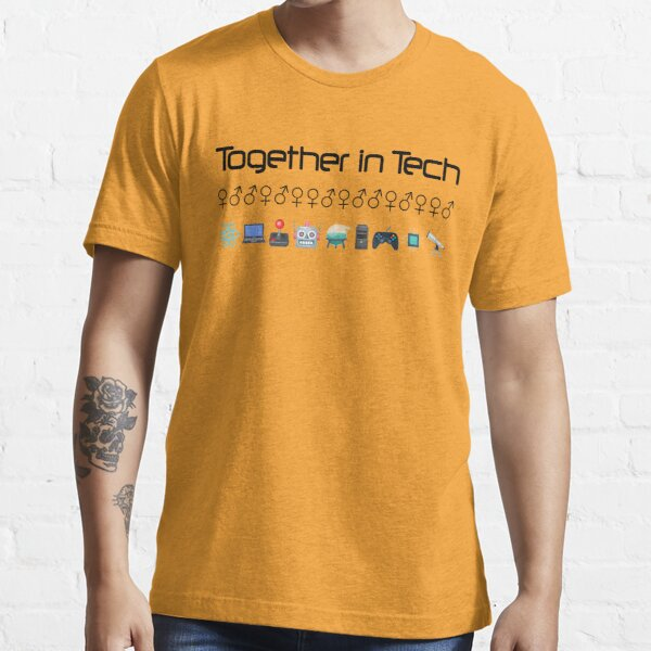 Together in Tech Essential T-Shirt