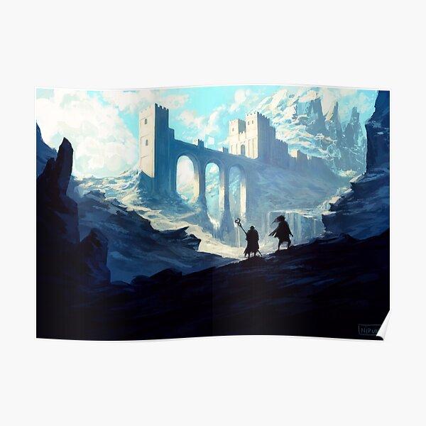 Skyhold Poster