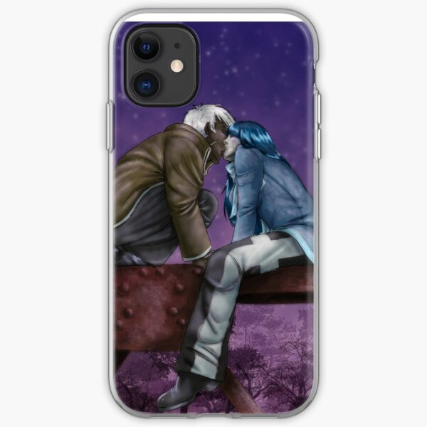 Reunite iPhone Soft Case