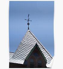 Menangle Church Poster