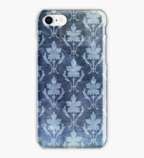 AGED VICTORIAN iPhone Case/Skin