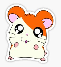 Kero Sticker