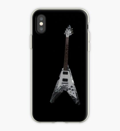 cold music iPhone Case