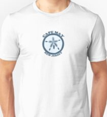 Cape May - New Jersey. T-Shirt