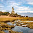 Pt.Lonsdale Lighthouse  by John  Kowalski