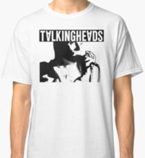 Elio Talking Heads Shirt Classic T-Shirt