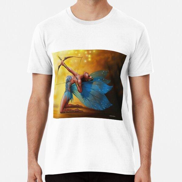 Glitter fairy Premium T-Shirt