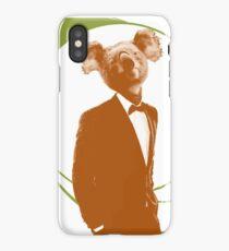00 KOALA iPhone Case