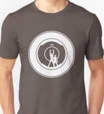 Tron: Inside Unisex T-Shirt