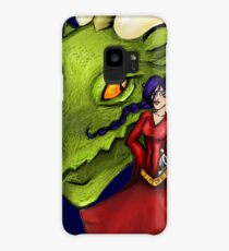 Dealing with fantasy Case/Skin for Samsung Galaxy