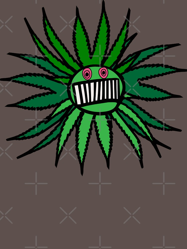 WEEN WEED WHORE by SDParty