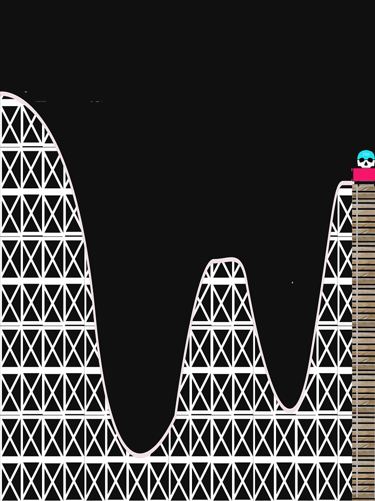 PRN roller coaster by johnnyvu