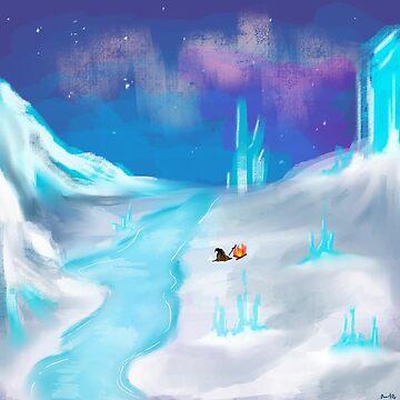 Northern Lights by AnibyDesign