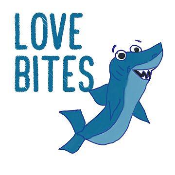 LOVE BITES by RunLNC