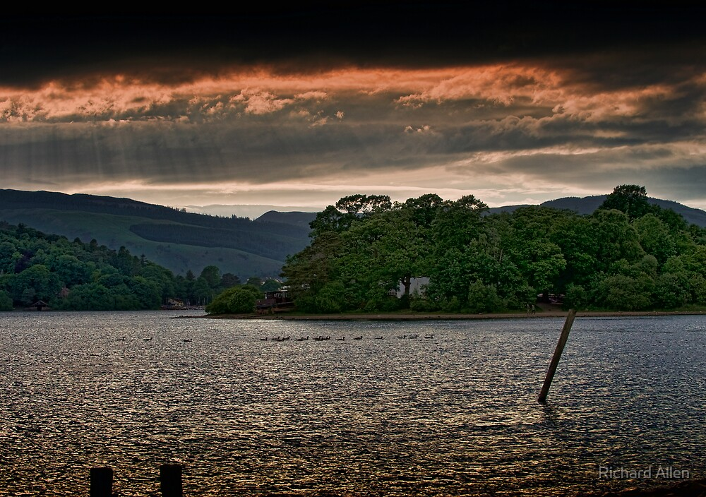 Derwentwater by Lea Valley Photographic