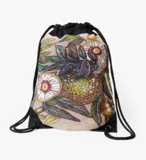 Bread Fruit (Stranger Fruit Series) Drawstring Bag
