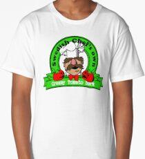 Tomato Bork Long T-Shirt