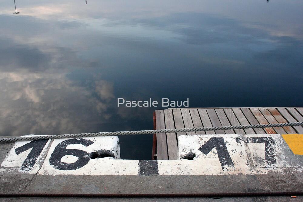 Wharf by Pascale Baud