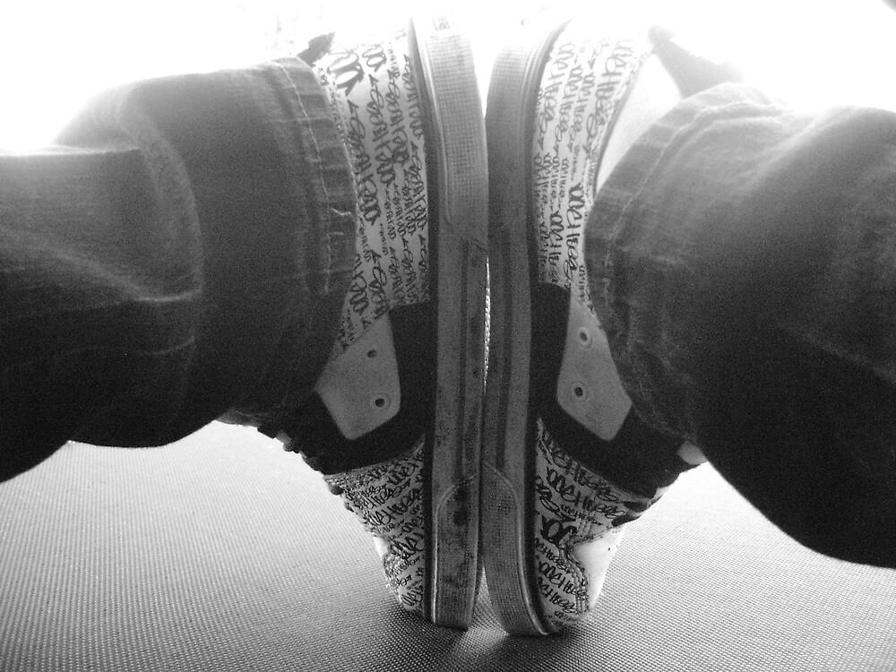 Shoes by Amateur19