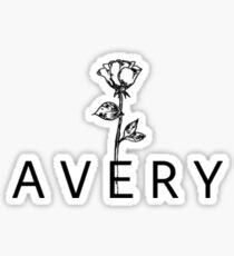 Why don't we - jack avery Sticker