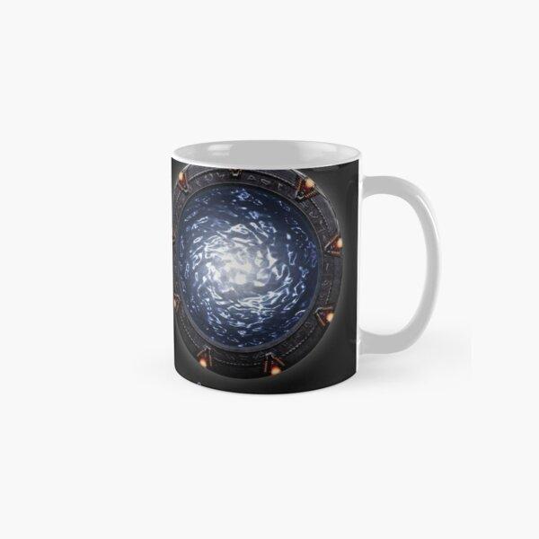 Stargate - No Place Like Home Classic Mug