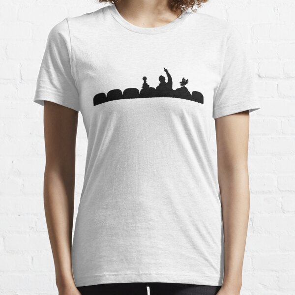 Satellite of Love Essential T-Shirt