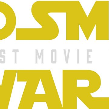 Cosmic Wars by PlavaLaguna