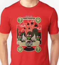 Give 'em Shell Unisex T-Shirt