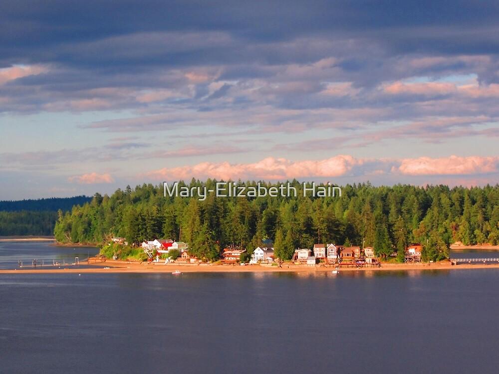Mid-Summer's Eve Look from Larson's Landing by M-EK