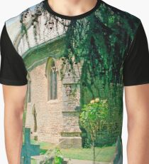 Holy Trinity, Headington Quarry, Oxford 1 Graphic T-Shirt