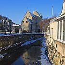 Valkenburg by Robert Abraham