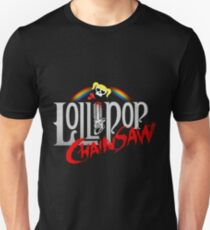 Lollipop Chainsaw T-Shirt