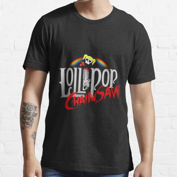 Lollipop Chainsaw Essential T-Shirt